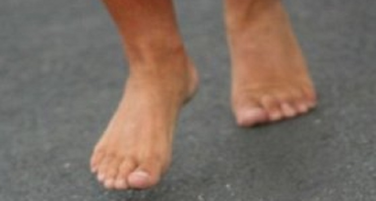 Exercises for Toes