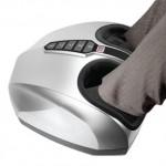 UComfy shiatsu heated foot massager